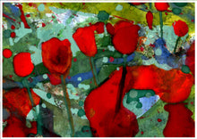 Load image into Gallery viewer, EC 203 - Four Tulips