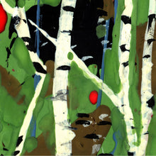 Laden Sie das Bild in den Galerie-Viewer, EC 264 - Silver Birch 1