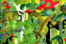 Load image into Gallery viewer, EC 325 - 'Forest Sketches 7'