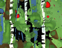 Load image into Gallery viewer, EC 202 ' Silver birch No. 6 '