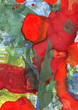 Load image into Gallery viewer, EC 176 ' One Tulip - Outside '