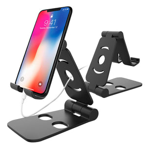 Dual Foldable Playstand