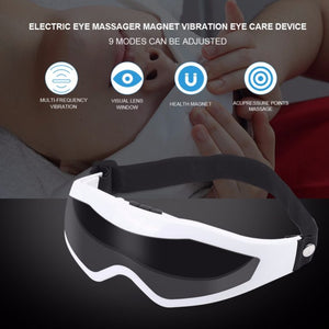 SpaVision™ - Electric Eye Massager