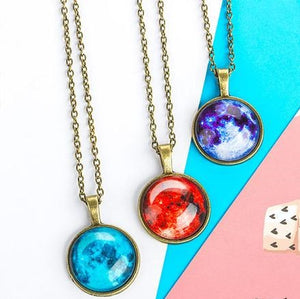 Moon Charm ( BUY 1 FREE 1) - Christmas Deal!