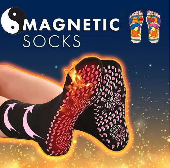 Vita-Care™ - Magnetic Socks ( BUY 2 FREE 1)