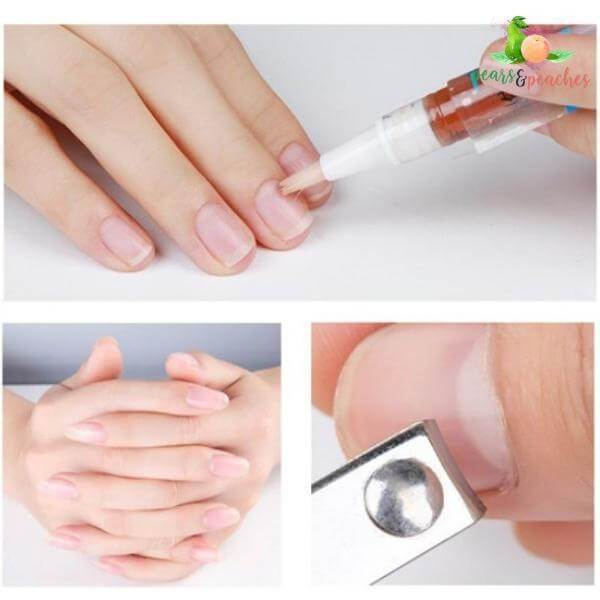 CueStick ™ - Nail and Cuticle Rejuvenating Pen