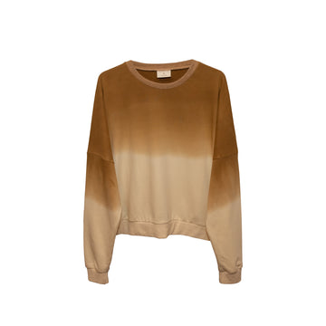 Oversized Sweater - Ombre (Adult)
