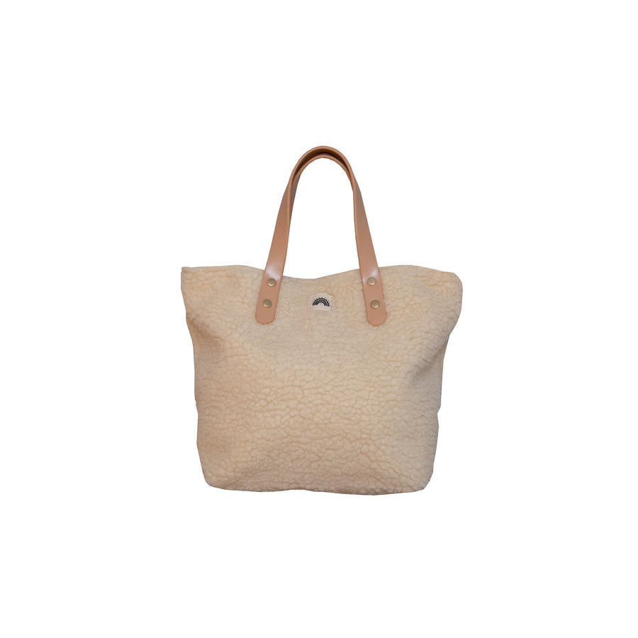 Sherpa Bag - Natural