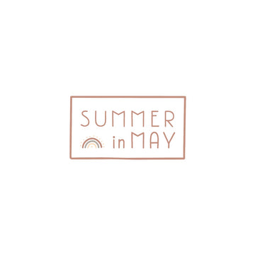 Summer in May Gift Card