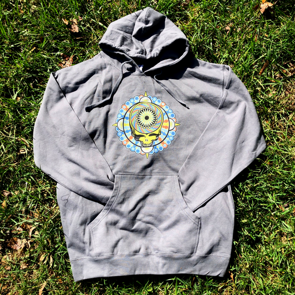 Four Winds pullover hoodie