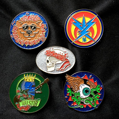 Pin Packs