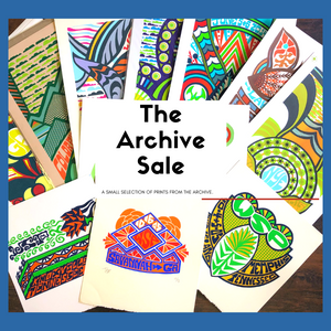 The Archive Sale - July 2019