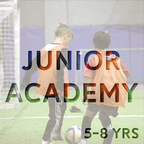 Winter Junior Academy