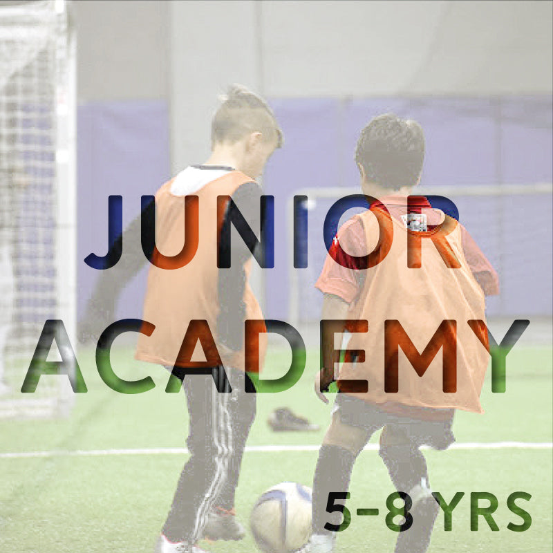 Junior Academy Spring Session 2