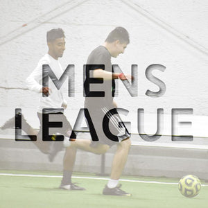 Men's League Winter