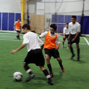 Skills & Scrimmage Spring Session