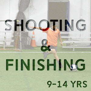 Shooting & Finishing Spring Session