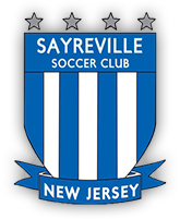 U9/10 Sayreville Soccer Club Teams