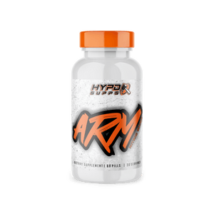 Hypd Supps - ARM