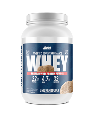 American Made Nutrition Protein Snickerdoodle / 2lb Performance Whey