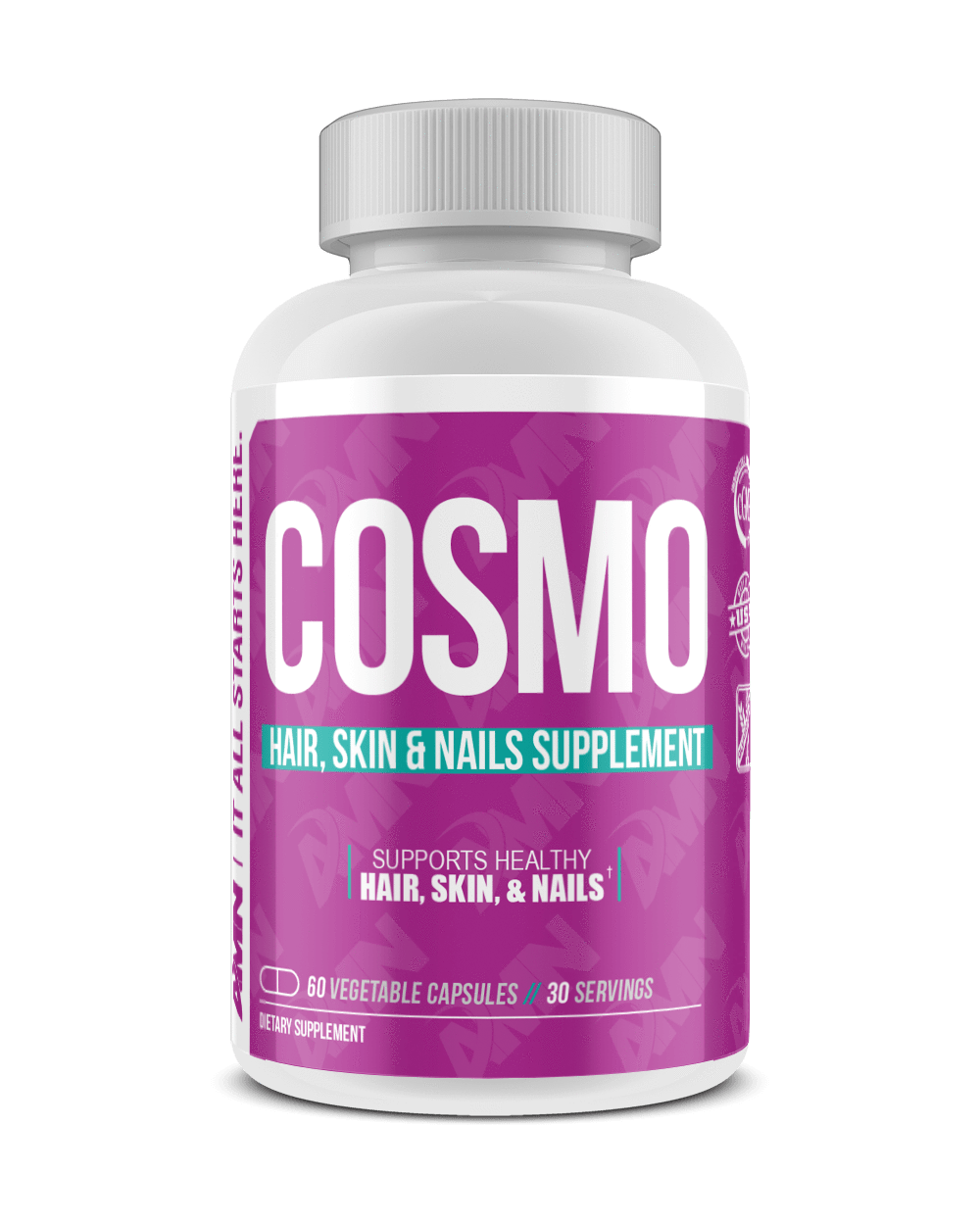 American Made Nutrition Supplements Vitamins Default Cosmo