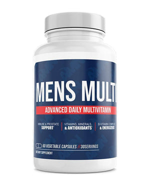 American Made Nutrition Supplements Vitamins Default Men's Multi