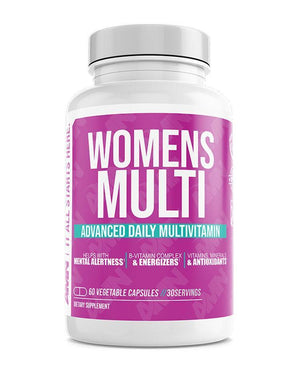 American Made Nutrition Supplements Vitamins Default Women's Multi