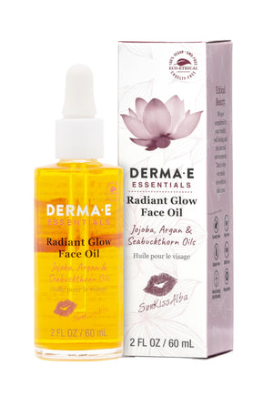 Radiant Glow Oil - Rein Beauty
