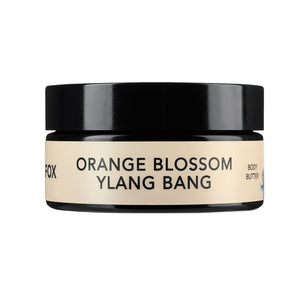 Orange Blossom Ylang Ylang Body Butter - Rein Beauty