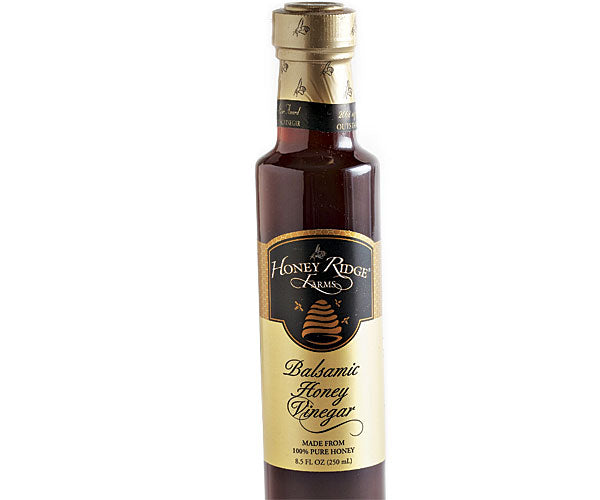 BALSAMIC HONEY VINEGAR 8.45OZ