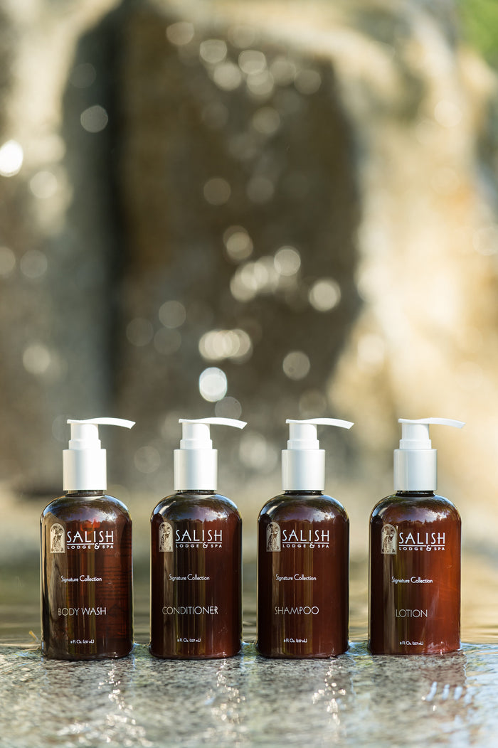 Salish Bath Collection