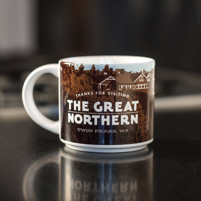 The Great Northern Mug