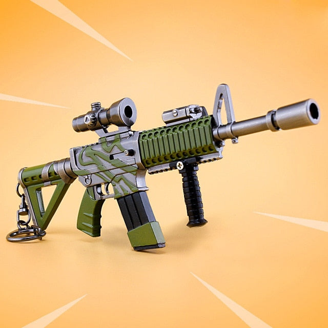 Fortnite Toy Weapons Battle Royale Central
