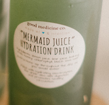 Load image into Gallery viewer, mermaid juice
