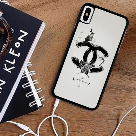 huge discount ad63c 6a580 Burberry Apple iPhone 5 6 7 8 X XR XS XS Max Phone Case   Casepers