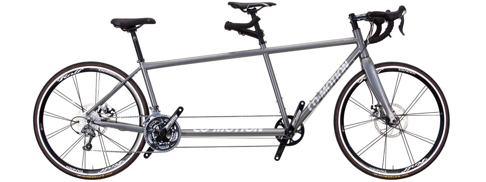 Carrera - Co-Motion Bicycles