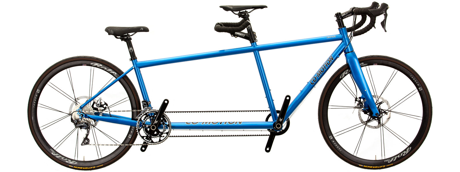 Carrera - Co-Motion Cycles