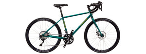 The Ochoco in Teal Metallic