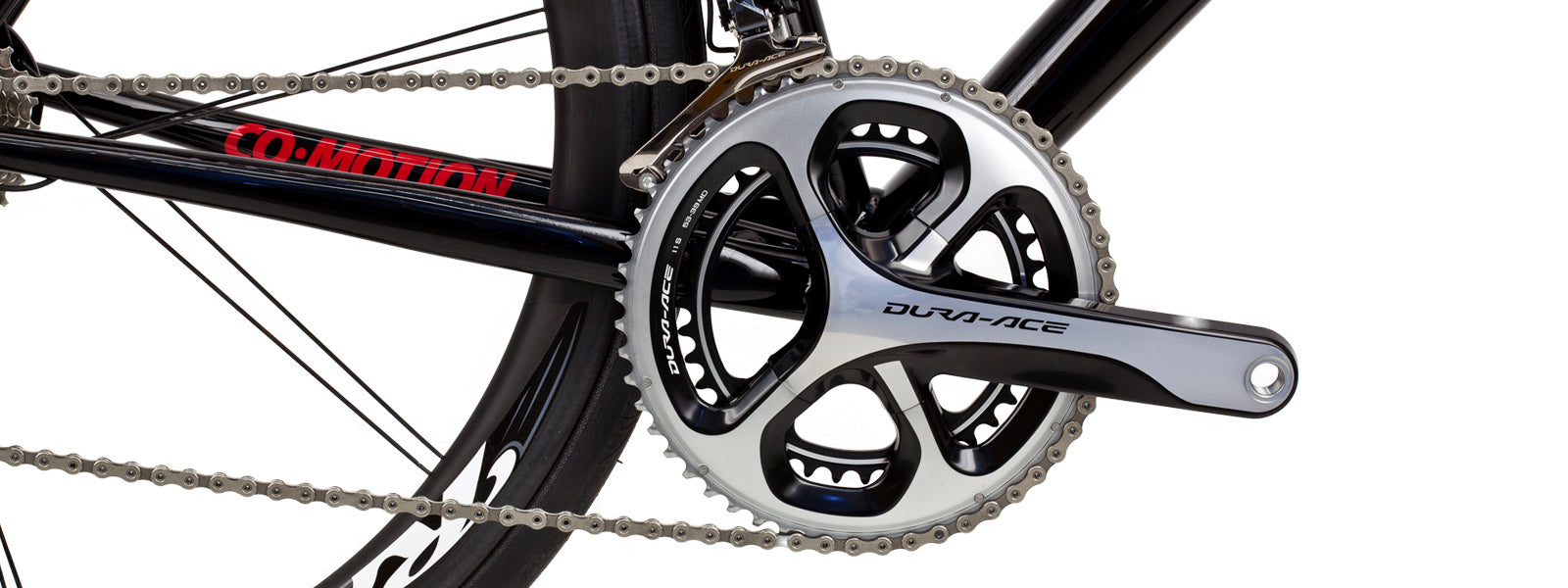 Ristretto - Co-Motion Cycles