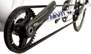 FSA SL-K Compact Carbon 11-speed Tandem Cranks