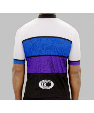 Velograph Jersey