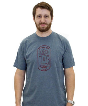 Men's Lighthouse Tee Shirt