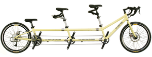PeriScope Trident Convertible, shown in Soft Yellow opaque