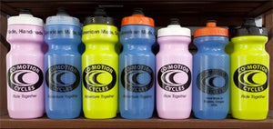 Co-Motion Logo Water Bottles