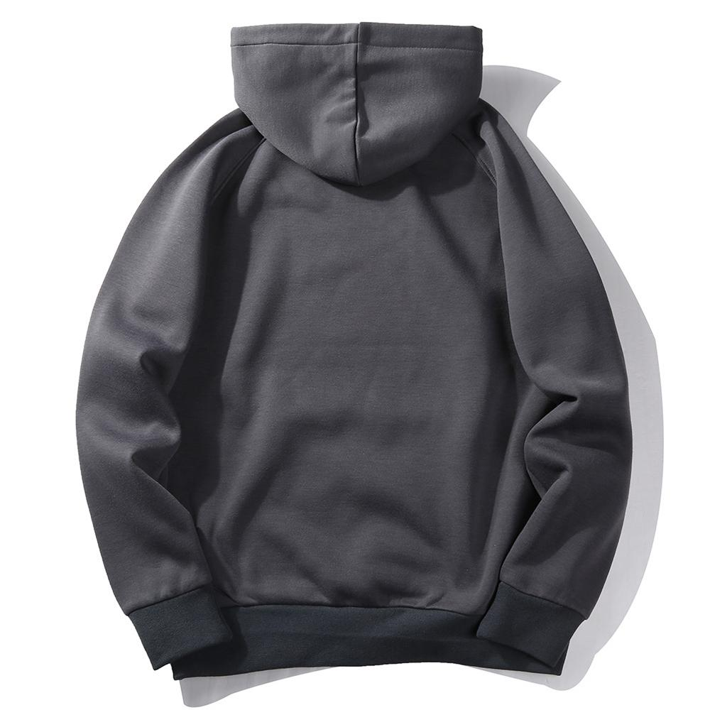 DEUS Ex Machina Logo Cotton Hoodie - BrapWrap
