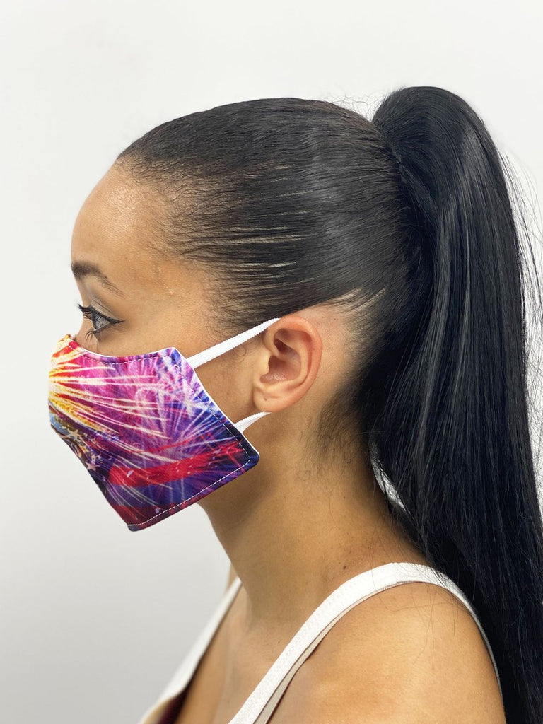 July Fourth Face Cover - BrapWrap