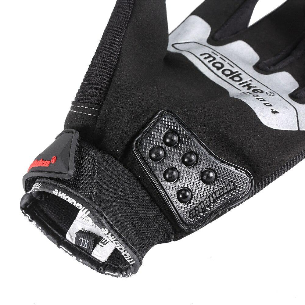 Motocross Off-road Racing Gloves - BrapWrap