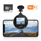 Car Dash Camera Real HD 1080P - BrapWrap