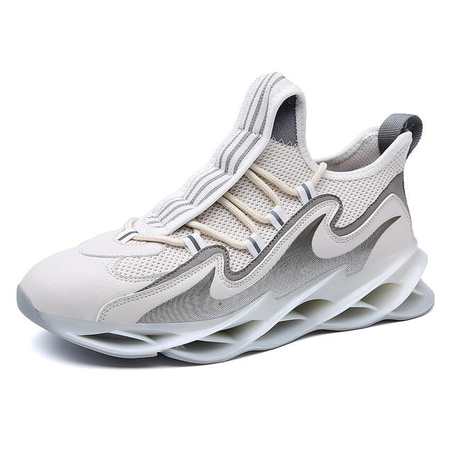Fashion Blade Casual Running Shoes - BrapWrap
