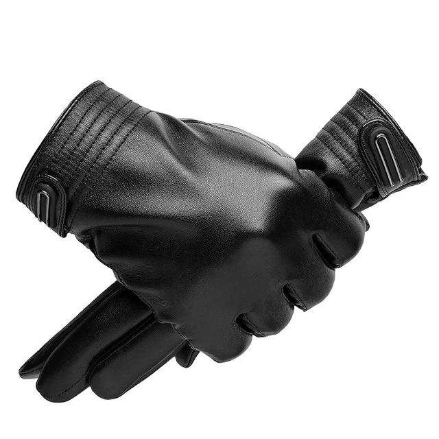 Windproof Thermal Warm Touchscreen Glove